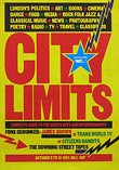 City Limits first issue cover 1981
