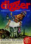 The Digger magazine cover October 1987