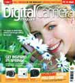 Digital Camera launch cover