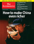 THe Economist US cover
