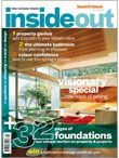 Inside Out first issue cover