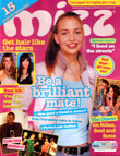 Mizz cover 20 April 2005