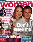 Woman cover 15 May 2006