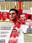 World Cup 2006 magazine cover