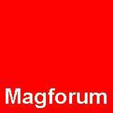 Advertise on Magforum