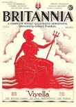 Britannia news magazine cover from 1928 with Mussolini and Gilbert Frankau.jpg