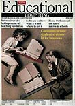 Educational Computing October 1987