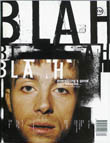 Blah Blah magazine; launch; Apr 96; Ray Gun designer