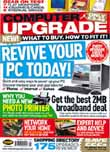 Computer Upgrade first issue cover