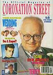 Coronation Street first issue cover 1994
