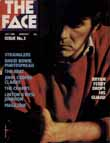 THe Face closes: issue 3 from July 1980