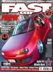 Fast Car cover March 2005