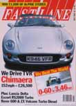 Fast Lane car magazine May 1993