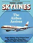 Freddie Laker's Skylines in 1981