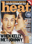 Heat launch issue cover
