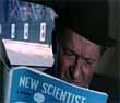 New Scientist in the Ipcress File