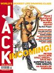 Jack magazine front cover april 2003