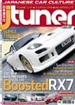 J-Tuner first issue