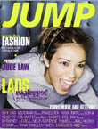 Jump magazine UK; dummy; summer 99