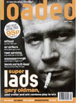 Loaded: a men's magazine for lads