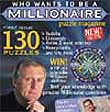 Who Wants to be a Millionaire magazine cover