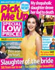 Pick Me Up first issue cover