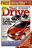 Test Drive cover Dennis