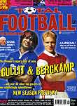 Total football september 1995