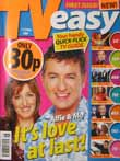 TV Easy first issue