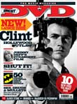 Uncut DVD launch issue cover Clint Eastwood