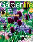 Gardenlife first issue cover