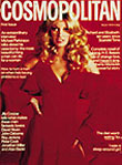 Cosmopolitan first issue March 1972