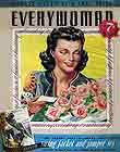 Everywoman woman's monthly