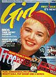 girl teen magazine 1988 may 4