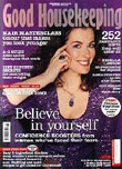 Good Housekeeping November 2005 Nigella Lawson