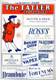 Tatler & Bystander from 1943