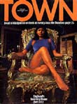 About Town  magazine cover December 1967