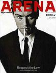 Arena November 2004