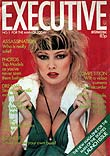 Executive men's magazine May 1982
