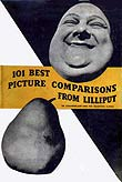 Lilliput juxtapositions book
