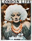 London LIfe Marlene Dietrich 1934