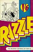 Razzle men's magazine issue 47