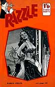 Razzle men's magazine  issue 82