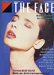 Face magazine Isabella Rossellini