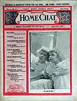 Home Chat magazine front cover