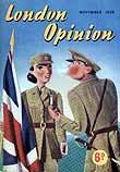 London Opinion November 1939