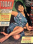 Today weekly magazine 1960