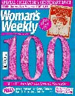 Woman's Weekly magazine front cover