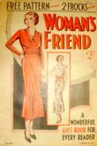 Woman's Friend magazine