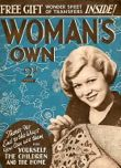 Woman's Own magazine - Newnes